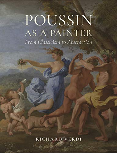 Poussin as a Painter