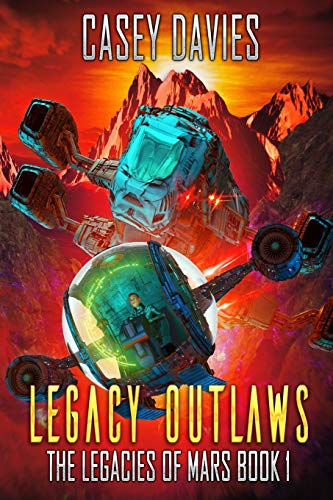 Legacy Outlaws