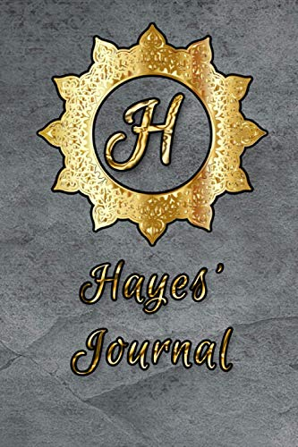 Hayes' Journal