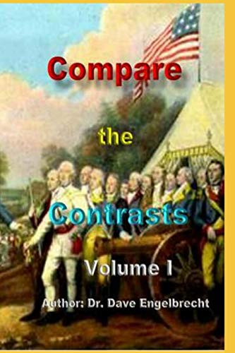 Compare the Contrasts Volume I