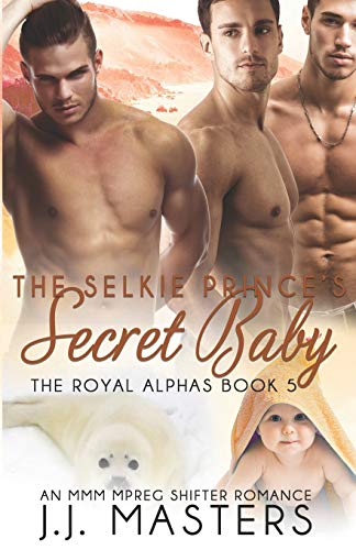 The Selkie Prince's Secret Baby