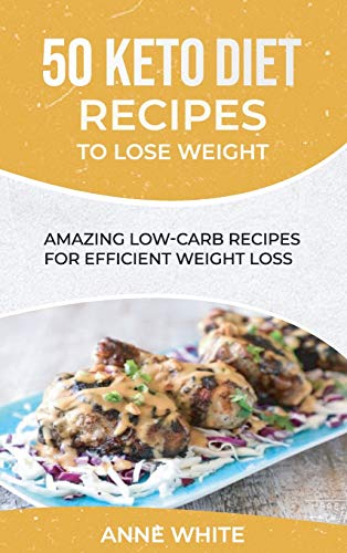 50 Keto Diet Recipes to Lose Weight