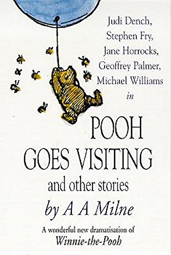 Pooh Goes Visiting and Other Stories