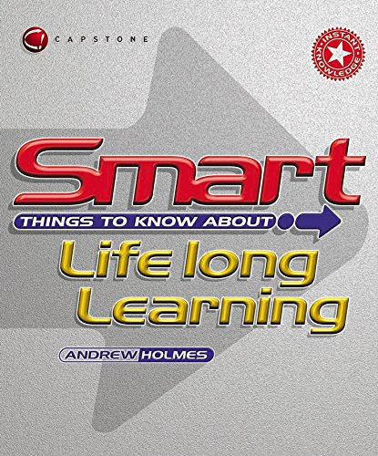 Smart Things to Know About Lifelong Learning