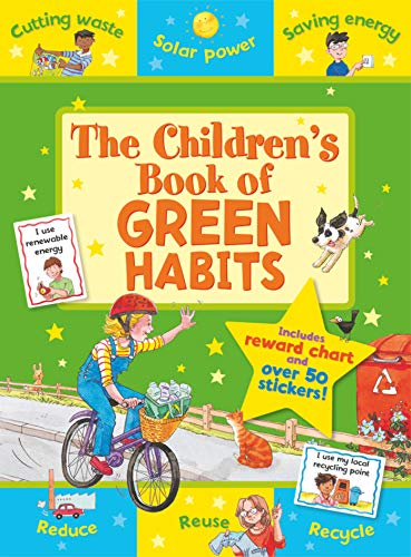 The Children's Book of Green Habits