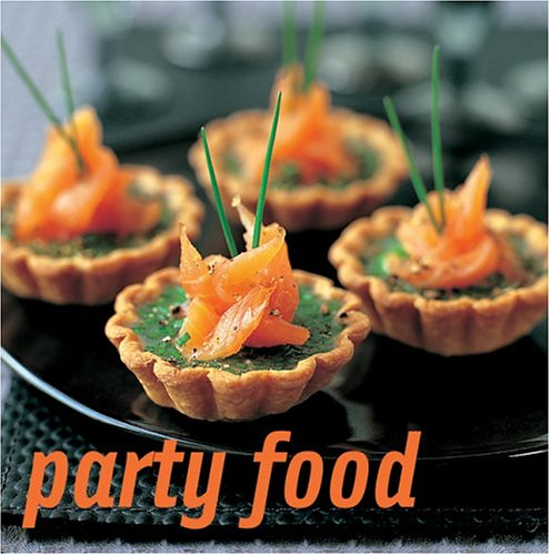 Party Food Pack
