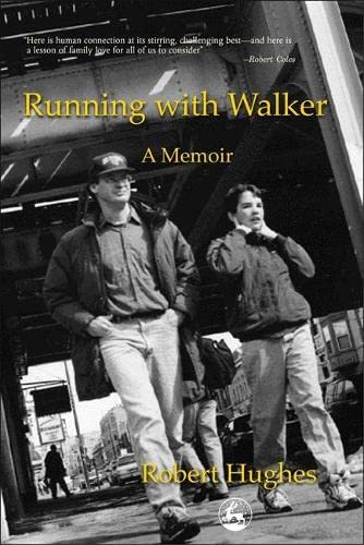 Running with Walker