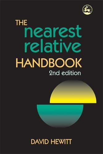 The Nearest Relative Handbook