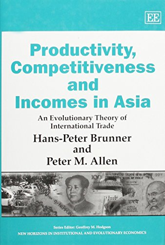 Productivity, Competitiveness and Incomes in Asia