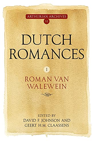 Dutch Romances I