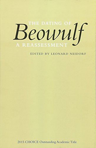 The Dating of Beowulf - A Reassessment