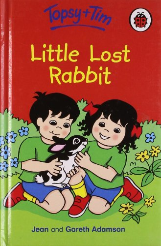 Topsy and Tim: Little Lost Rabbit