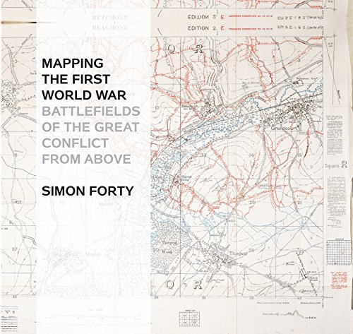 MAPPING THE FIRST WORLD WAR