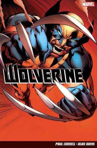 Wolverine Volume 1: Hunting Season