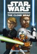 Star Wars - The Clone Wars: Shipyards of Doom v. 1