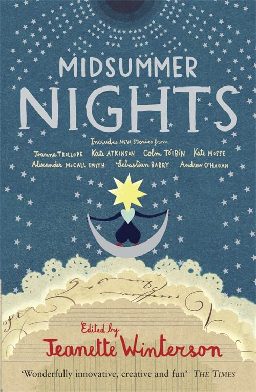 Midsummer Nights: Tales from the Opera: