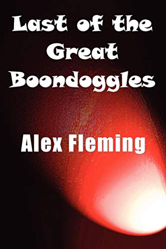 Last of the Great Boondoggles