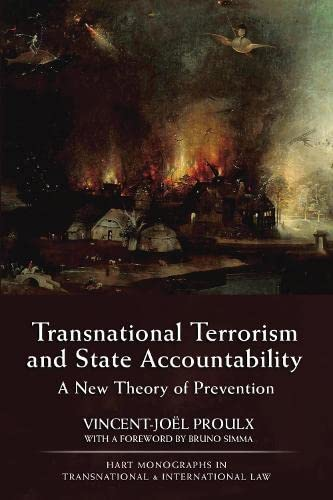 Transnational Terrorism and State Accountability
