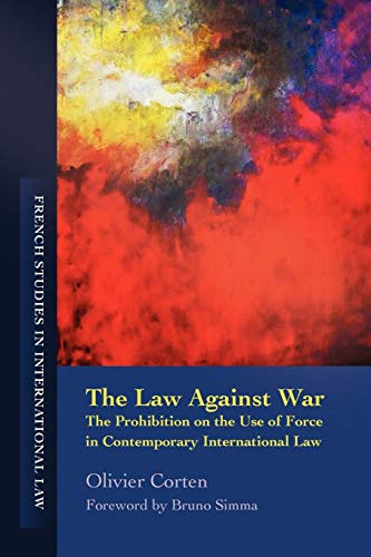 The Law Against War