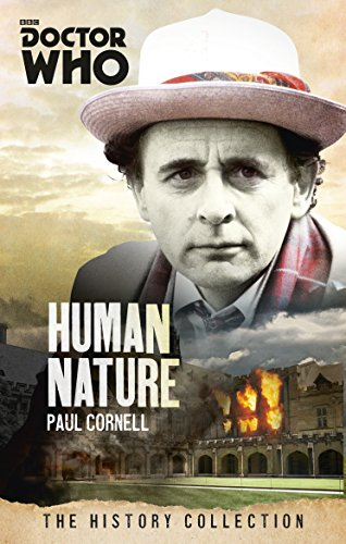 Doctor Who: Human Nature