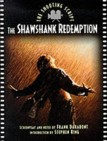 The Shawshank Redemption: Screenplay & Notes