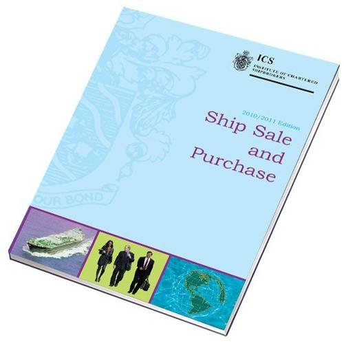 Ship Sale and Purchase 2010-2011