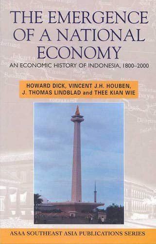 The Emergence of a National Economy
