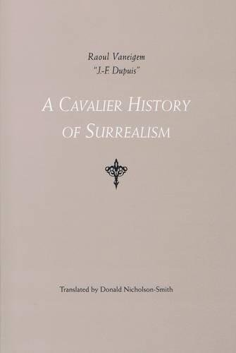 A Cavalier History Of Surrealism