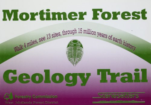 Mortimer Forest Geology Trail