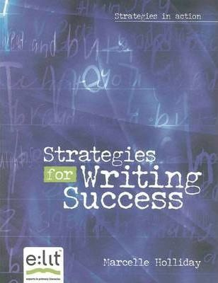 Strategies for Writing Success
