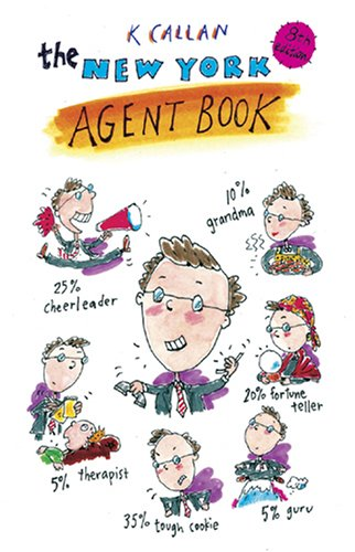 The New York Agent Book