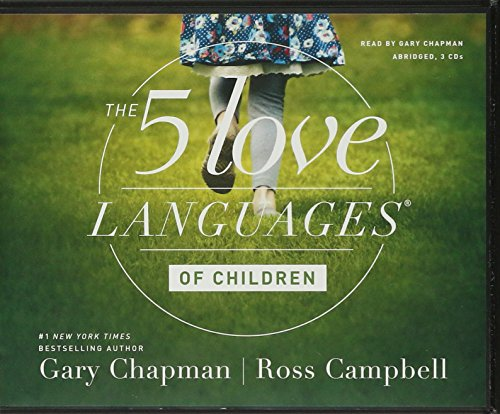 Five Love Languages Of Children Cd, The