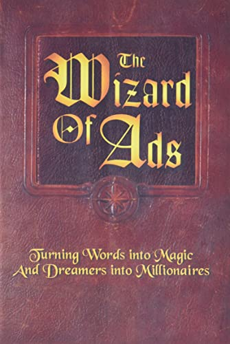 The Wizard of Ads