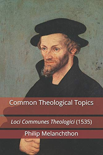 Common Theological Topics