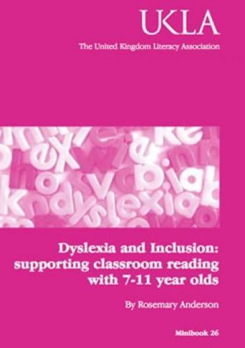 Dyslexia and Inclusion