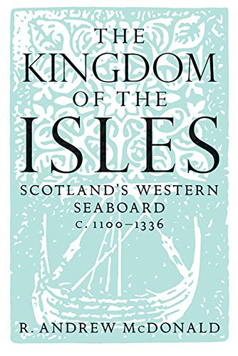 The Kingdom of the Isles
