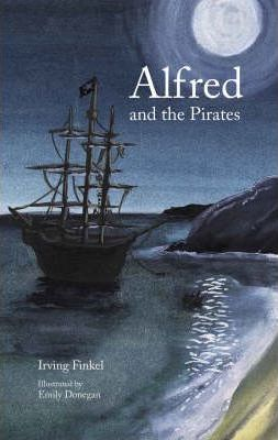 Alfred and the Pirates