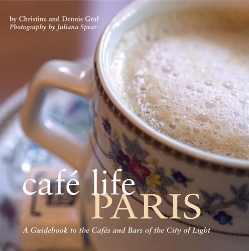 Cafe Life Paris