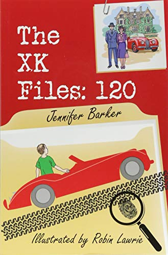 The XK Files 120