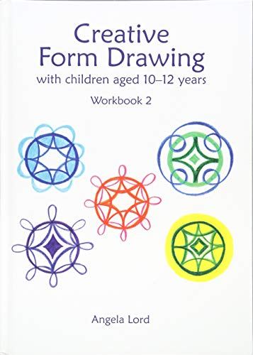 Creative Form Drawing with Children Aged 10-12