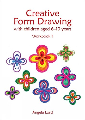 Creative Form Drawing with Children Aged 6-10