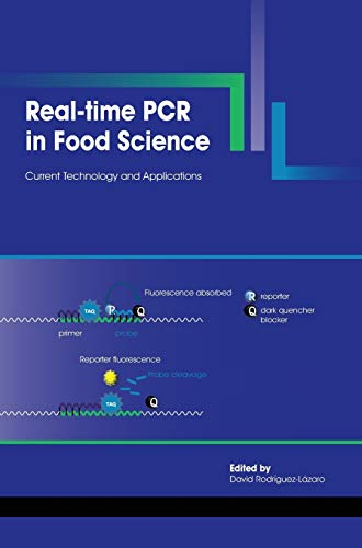 Real-Time PCR in Food Science