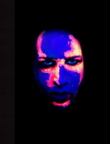 Marilyn Manson By Perou