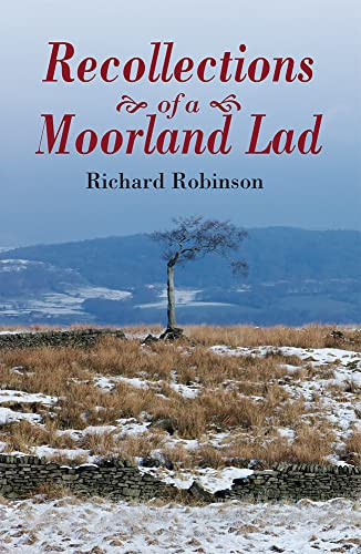 Recollections of a Moorland Lad