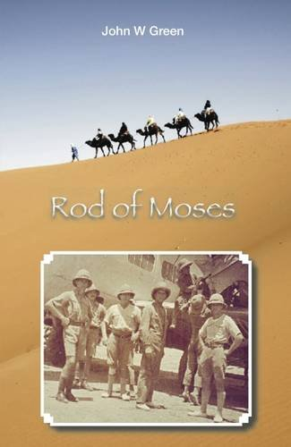 Rod of Moses