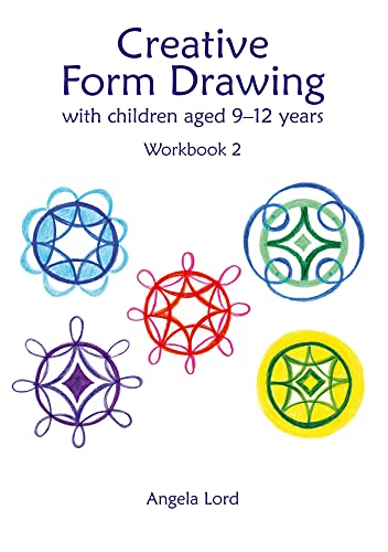 Creative Form Drawing with Children Aged 9-12