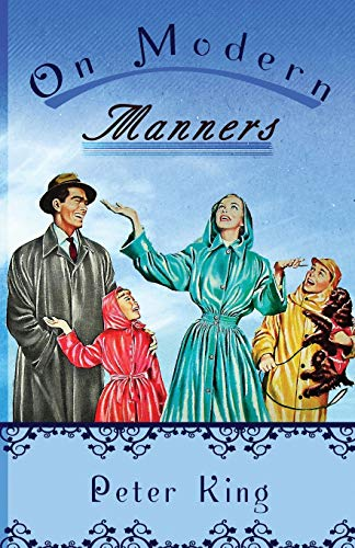 On Modern Manners