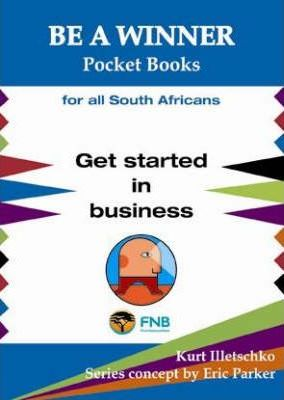 Get Started in Business