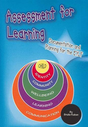 Assessment for Learning in the Early Years Learning Framework