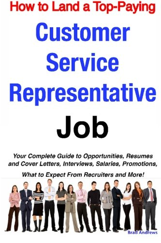 How to Land a Top-Paying Customer Service Representative Job